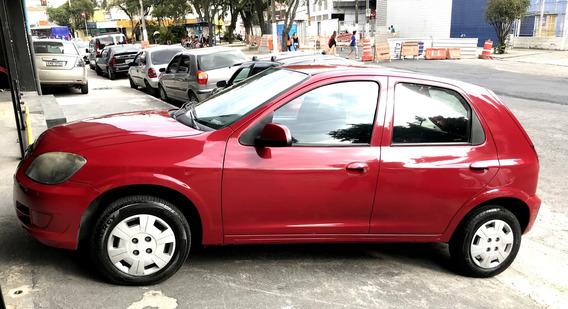 Chevrolet Celta Lt 1.0 Flex Completo!