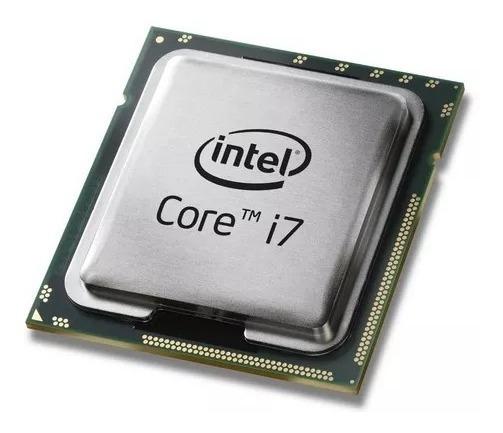 Processador Intel Core I7 3770, 3.4ghz Lga 1155