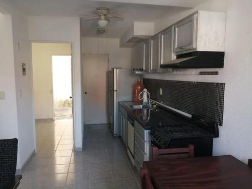 Casa En Condominio En Paseos Del Río / Emiliano Zapata - Maz-341-cd