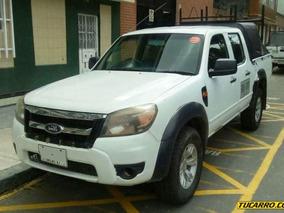 Ford Ranger 2.5 Mt 2500cc 4x4
