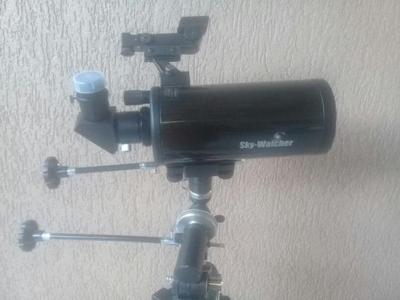 Telescópio Maksutov 90 Sky Watcher