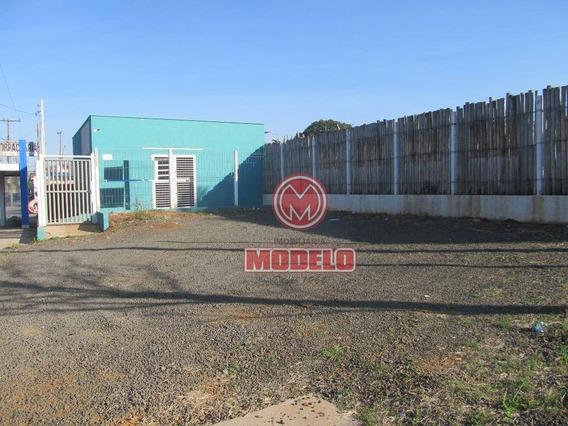 Terreno Para Alugar, 150 M² Por R$ 1.000/mês - Paulicéia - Piracicaba/sp - Te0765