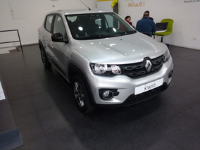 Autos Renault Kwid 1.0 Life Zen Intens Iconic Clio Gol 0km