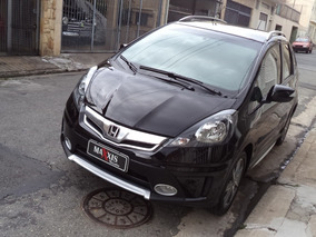 Honda Fit Twist 1.5 Flex Aut. 2014