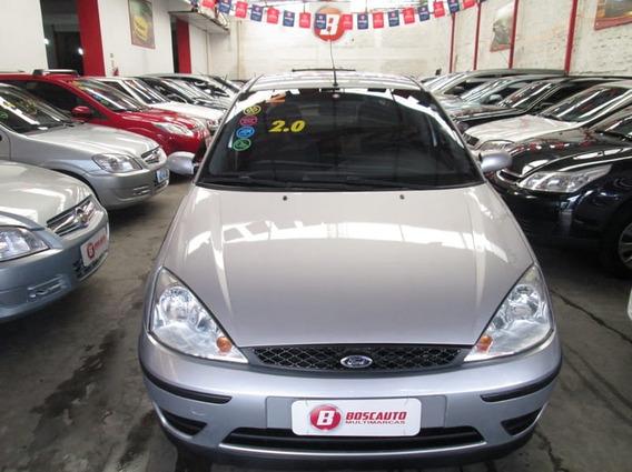 Ford Focus Ghia 2.0 Lfc 2002