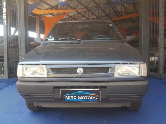 Uno 1.0 Mpi Mille Fire 8v Gasolina 4p Manual