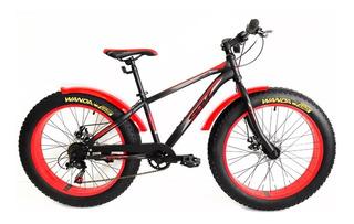 Sbk - Fat Bike R20 Todos Los Modelos