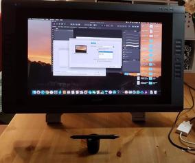 Mesa Digitalizadora Wacom Cintiq 22hd Pen - Dtk2200