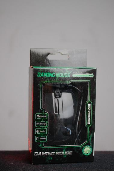 Mouse Gaming Alto Dpi - Barato