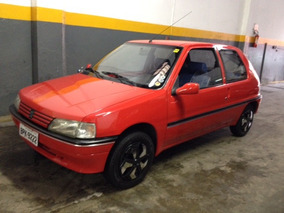 Peugeot 106 Kid Impecavel