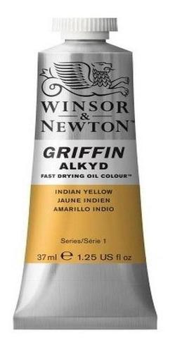 Pintura De Color Al Oleo De Secado Rapido De Alumina Griffin