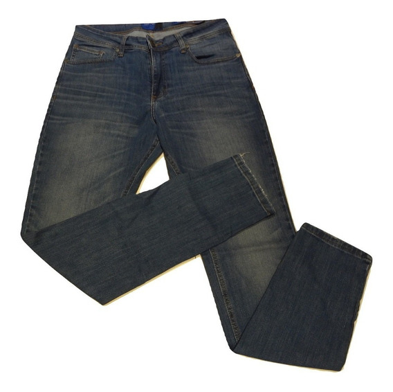 Jean Narrow Unltd Slim Riad