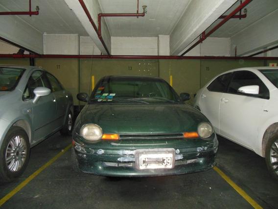 Chrysler Neon L 2