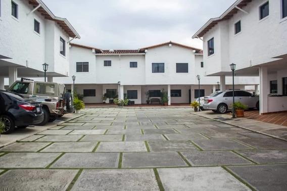 En Alquiler Casa Amoblada En Pueblo Nuevo