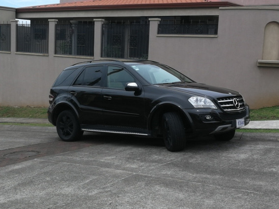 Mercedes-benz Ml 350 Full Se