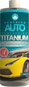 Ecotrend Auto Protection Titanium 946ml Ultimas Unidades
