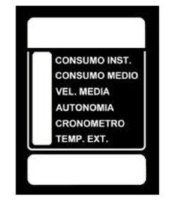 Tela Do Pc De Bordo Omega 1993 1994 1995 1996 1997 1998