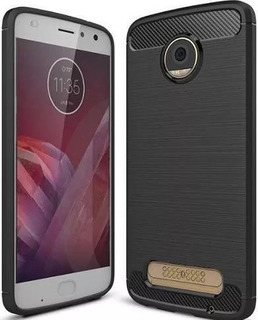 Celular Motorola Moto Z2 Play 64gb Dual Preto Novo N/f
