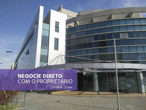 Sala Comercial À Venda/aluguel No Recreio Dos Bandeirantes - Sa0146