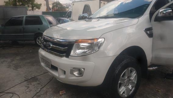 Ford Ranger 2.5 Xlt Cab. Dupla 4x2 Flex 4p 2015