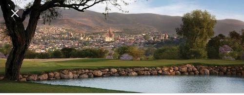 Venta De Terreno En San Miguel De Allende Guanajuato