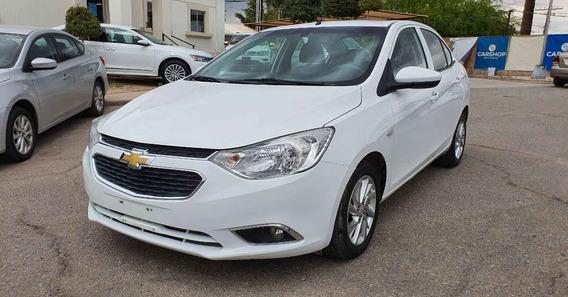 Chevrolet Aveo 2018 4p Ltz L4/1.5 Aut