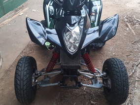 Cuadraciclo Kymco Maxier 300cc Modelo 2017 Automatico