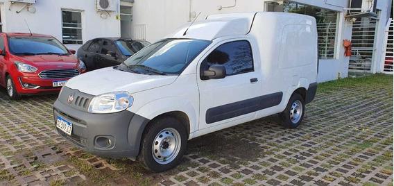 Fiat Fiorino Evo 1.4 - Pack Electrico