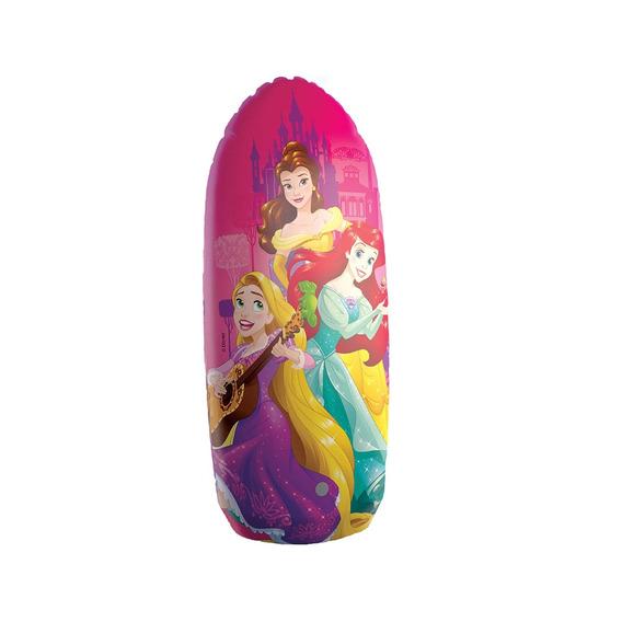 Boneco Inflavel João Bobo 90cm Princesas Disney