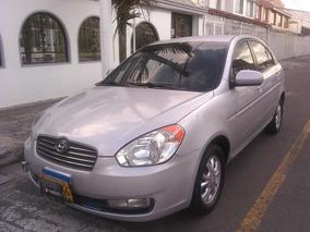 Hyundai Accent Vision 1.6cc Mt S/a 4p