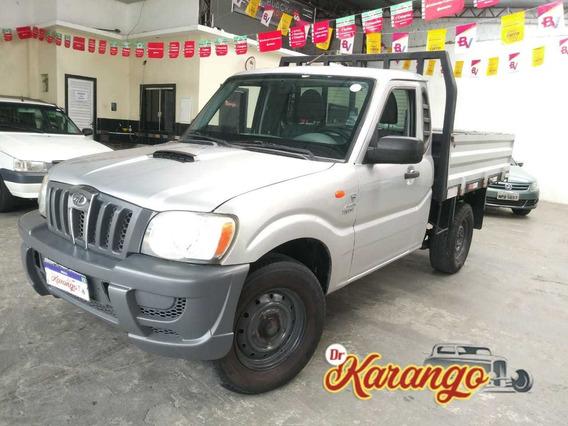 Mahindra Pick-up 2.2 Diesel 4x2 2014