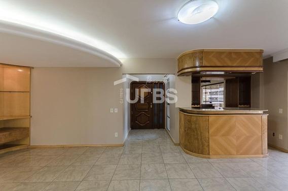 Apartamento Com 4 Dormitórios À Venda, 248 M² Por R$ 640.000 - Setor Bueno - Goiânia/go - Ap2986