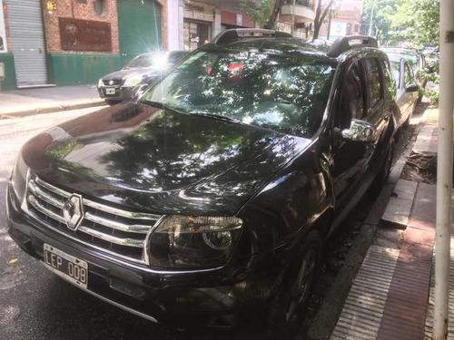 Renault Duster 2012 2.0 Ph2 4x4 Privilege 143cv