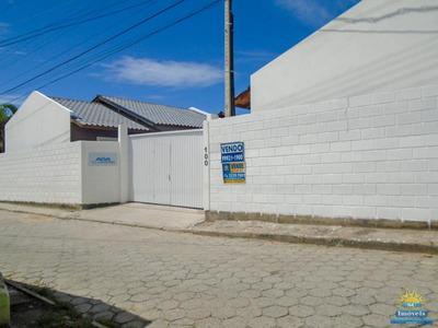 Casa No Bairro Ingleses Em Florianópolis Sc - 14468