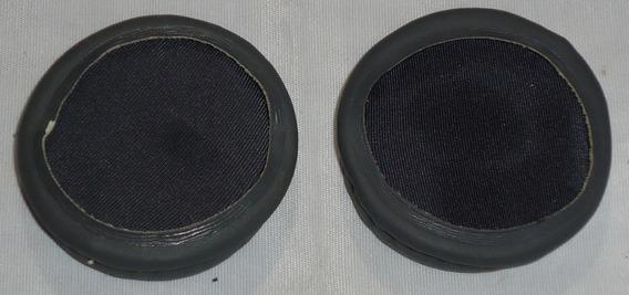 Almofadas Fone Jbl T450bt Ou T450 E Outros. O Par.