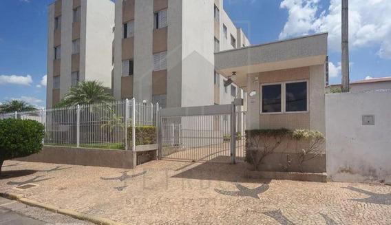 Apartamento Á Venda E Para Aluguel Em São Bernardo - Ap001997