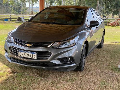 Chevrolet Cruze Cruze Ltz