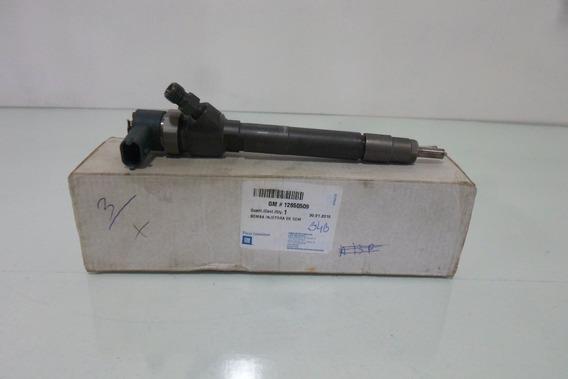 Bico Injetor Nova S10 Diesel 180cv 12/13 Orig. Gm - 12650509