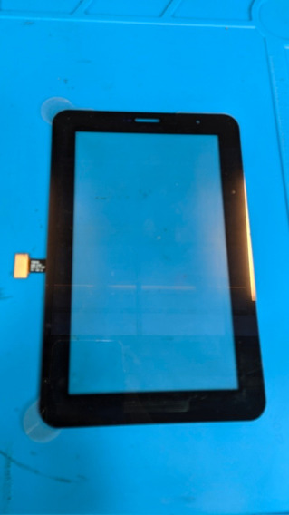 Touch Tablet P3100