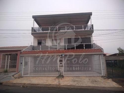 Casa À Venda Em Vila Pompéia - Ca034611
