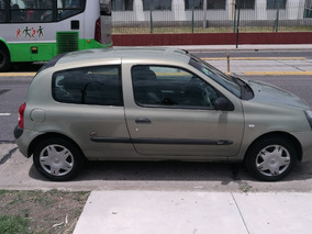 Renault Clio 1.2 16v Yahoo Authentique