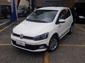 Volkswagen Fox 1.6 16v Msi Pepper Total Flex 5p 2015