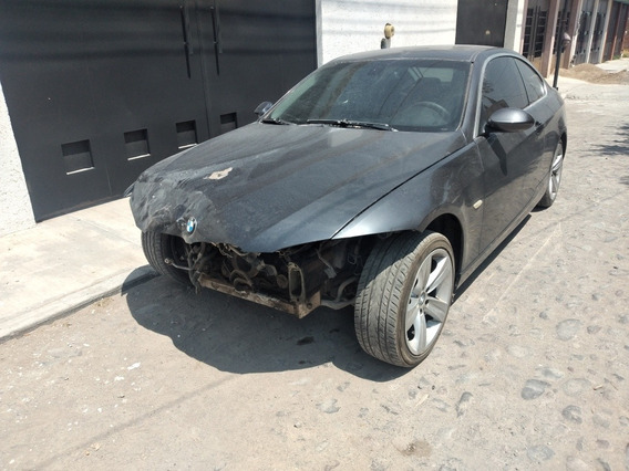 Bmw 335i Cupe Biturbo Cupe