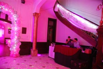 Salon En San Telmo Casona Antigua, Inauguracion 2020 Promos