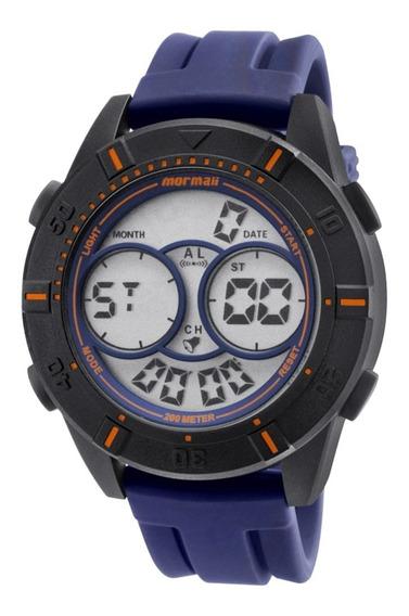 Relógio Mormaii - Mo150915af/8l - 200m - Liquidação