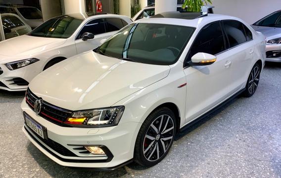 Volkswagen Vento Gli 2.0 Dsg Nafta Auto Usado Dsg 2018