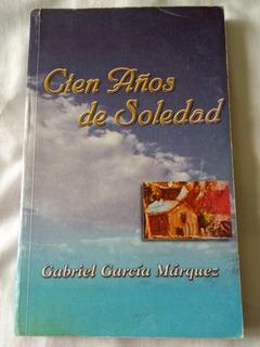 Cien Años De Soledad - Gabriel Garcia Marquez - 3 V