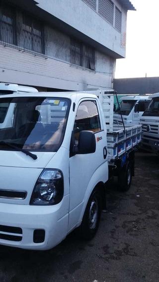 Kia Bongo 2013/2014 K2500 4x2 Cs Turbo Diesel 2p Manual