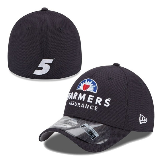 Gorra New Era Original 39 Thirty Farmers