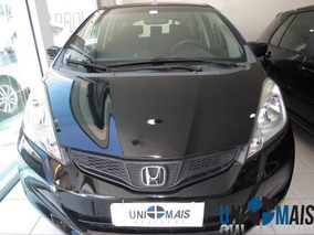 Honda Fit 1.4 Dx 16v
